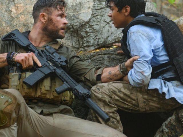 Vélekedés - Tyler Rake: A kimenekítés (Netflix)