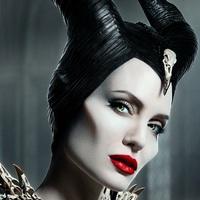 Demóna: A sötétség úrnője - előzetes és poszterek