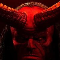 Hellboy - előzetes és poszter