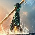 Aquaman: giga-előzetes és poszterek