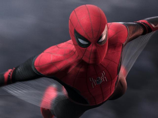 Vélekedés - Pókember: Idegenben