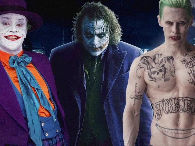 Hangolódás - Filmes Jokerek korábbról
