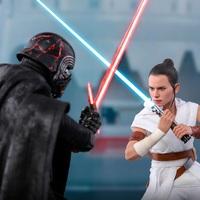 Star Wars: Skywalker kora - Rey figura