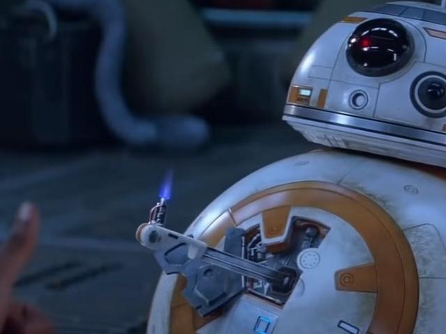 Minden ami BB-8