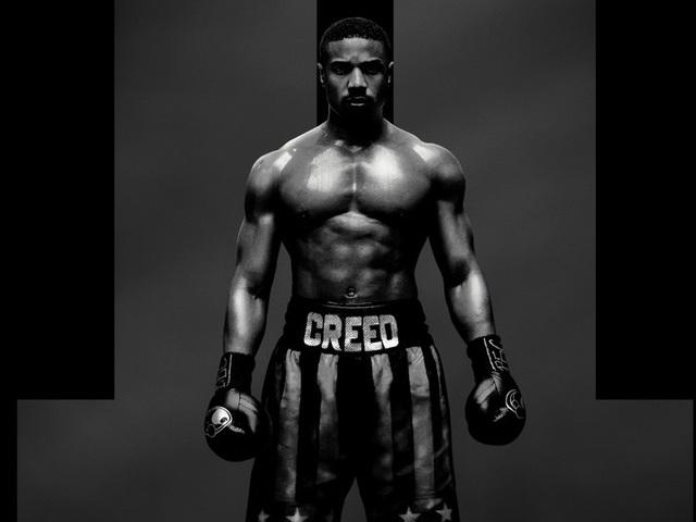 Creed II előzetes
