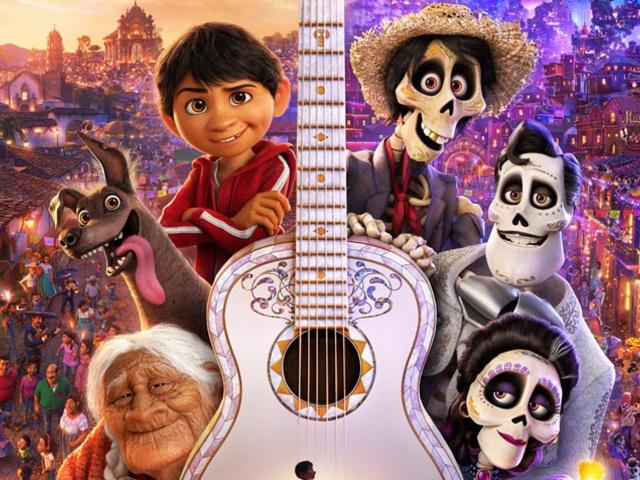 Ezt is nézzük a héten - Coco + Olaf karácsonyi kalandja