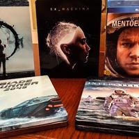 Hangolódás - Az elmúlt évek legjobb sci-fi filmjei