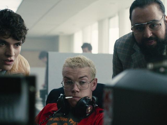 Vélekedés - Black Mirror: Bandersnatch (Netflix)