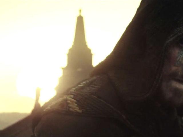 Vélekedés - Assassin's Creed
