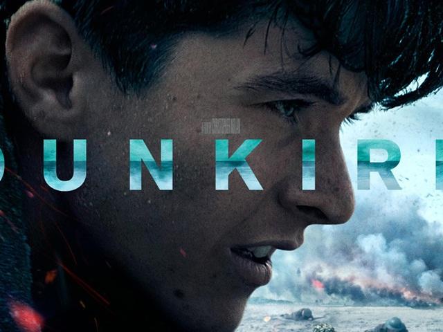 Dunkirk plakát