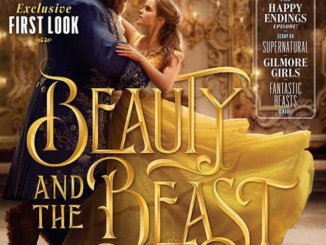 Szépség és a szörnyeteg / Beauty and the Beast képek
