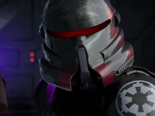 Star Wars Jedi: Fallen Order előzetes és poszter