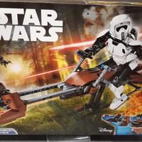 Star Wars és Thor Ragnarök LEGO készletek