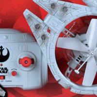 Star Wars kütyük karácsonyra
