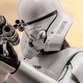 Star Wars: Skywalker kora - Jet Trooper figurák