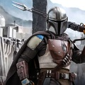 The Mandalorian - Hot Toys figura