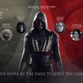 Assassin's Creed plakátok