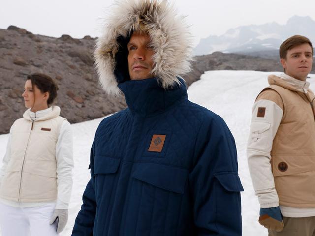 Star Wars - Echo Bázis kabátok