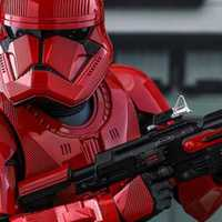 Star Wars: Skywalker kora - A Sith Trooper