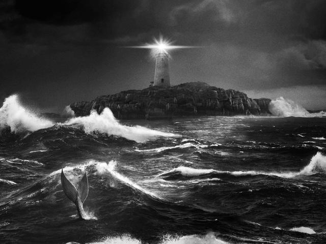 The Lighthouse - előzetes és poszter