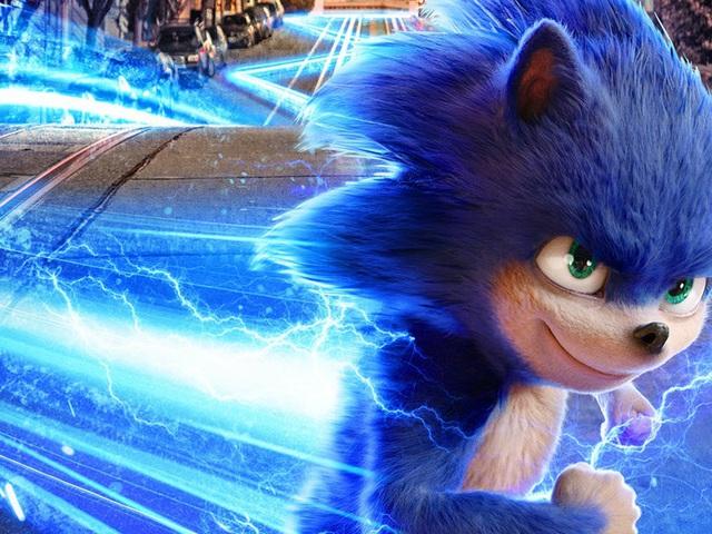 Sonic, a sündisznó - előzetes és poszterek