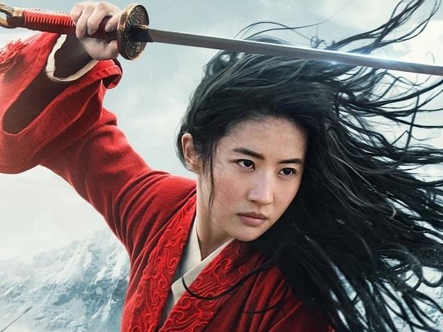 Mulan - előzetes és poszterek