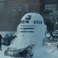 Star Wars Battlefront 2 reklám
