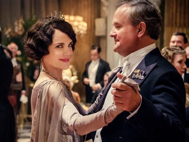 Vélekedés - Downton Abbey