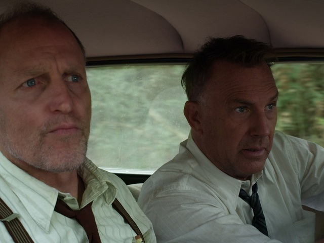 Vélekedés - The Highwaymen (Netflix)