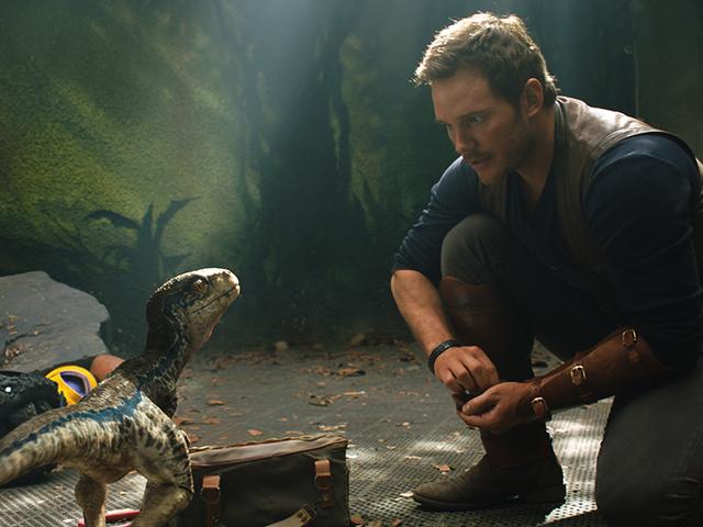 Vélekedés - Jurassic World: Bukott birodalom