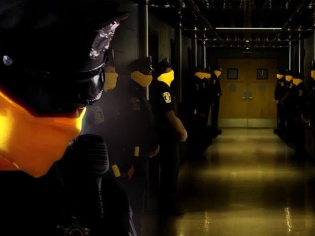 Watchmen sorozat - kedvcsináló előzetes (HBO)