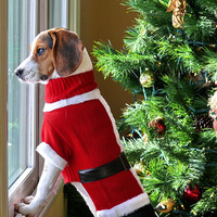 A beagle karácsonya
