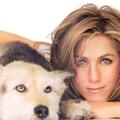 Jennifer Aniston Normanért aggódik