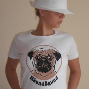 c178add91e A minták között szerepel a mopsz, a westie, a beagle, az angol bulldog, a  francia bulldog, és napokon belül érkezik a yorkie is. A pólók Budapesten  december ...