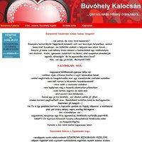 Búvóhely Kalocsa: lakás órákra kiadó pároknak (e-mail ajánással Nikitől)