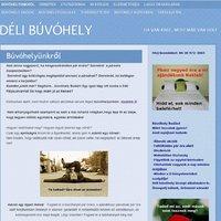 Ismét egy Búvóhely Budapesten: Búvóhely Déli pályaudvar