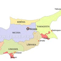 10 dolog, amit imádtam Ciprusban