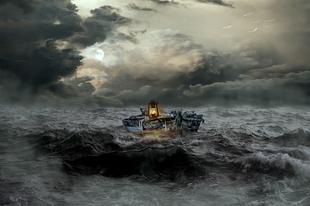 Elméletek viharos tengerén, avagy elméletem az elméletekről.