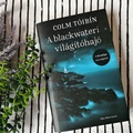 Colm Tóibín – A blackwateri világítóhajó