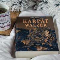 Szép Zsolt – Kárpát Walzer