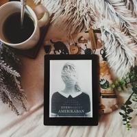 Linda Boström Knausgård: Isten hozott Amerikában