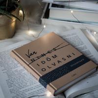 Szabados Ágnes – Van időm olvasni OLVASÓNAPLÓ