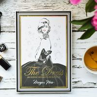MEGAN HESS - THE DRESS