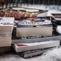 Új könyvek a polcomon | Január