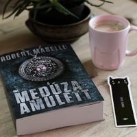 Robert Masello – A Medúza-amulett