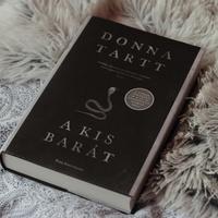 Donna Tartt: A kis barát