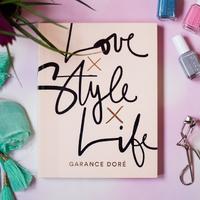 GARANCE DORÉ – LOVE x STYLE x LIFE