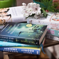 Új könyvek a polcomon   Június