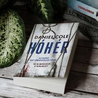 Daniel Cole – Hóhér (Rongybaba 2.)