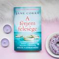 JANE CORRY – A FÉRJEM FELESÉGE